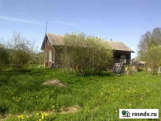 Дом 60.5 м² на участке 14 сот. Светогорск
