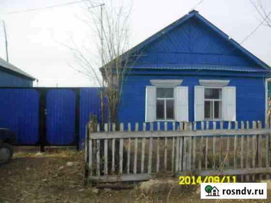 Дом 42 м² на участке 4 сот. Сакмара