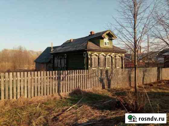Дом 42 м² на участке 17 сот. Колобово