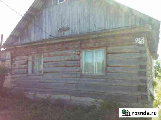 Дом 55.7 м² на участке 14.8 сот. Елховка