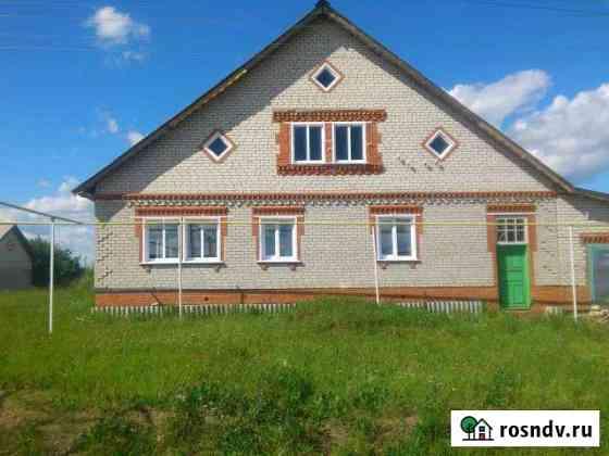 Дом 125 м² на участке 25 сот. Дубенки