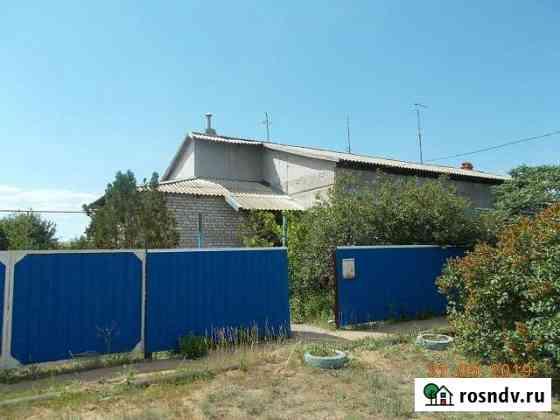 Дом 70 м² на участке 10 сот. Быково