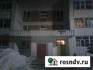 1-комнатная квартира, 39 м², 1/3 эт. Зуевка
