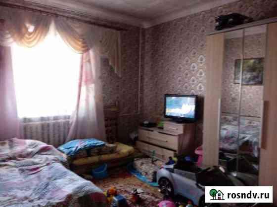 3-комнатная квартира, 53 м², 1/2 эт. Большие Дворы