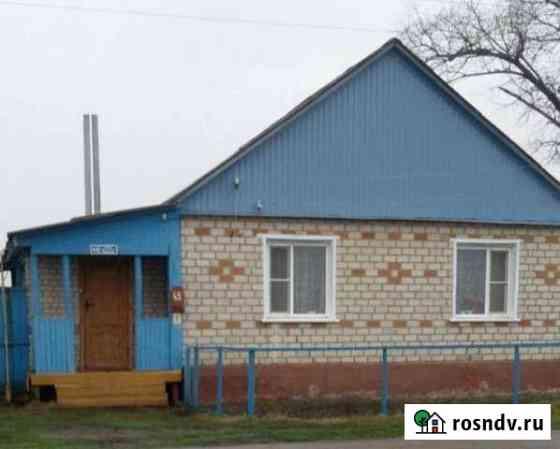 Дом 80 м² на участке 50 сот. Елань-Колено