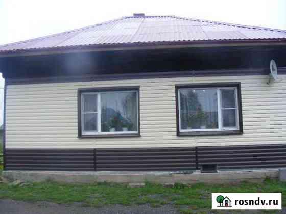 Дом 70 м² на участке 21 сот. Верхотурье