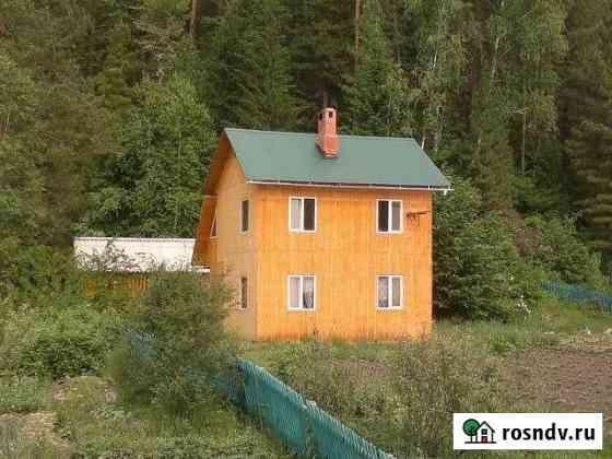 Дом 100 м² на участке 30 сот. Кошурниково