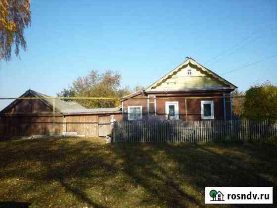 Дом 43 м² на участке 26 сот. Краснослободск