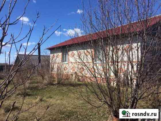 Дом 70 м² на участке 28.3 сот. Байкалово