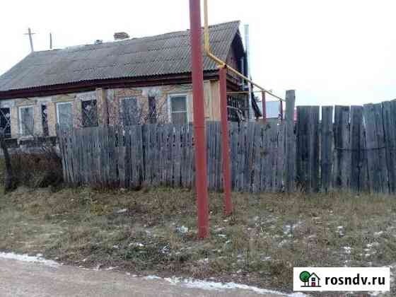 Дом 56 м² на участке 12 сот. Аксаково