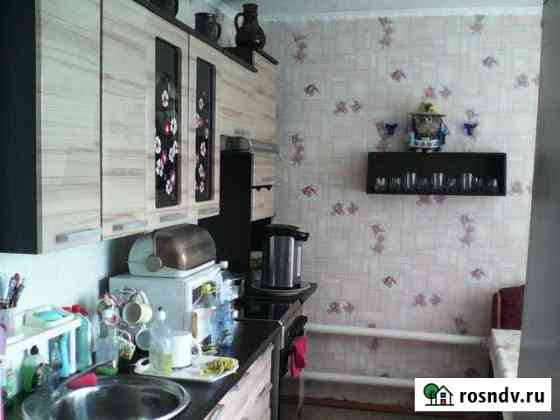 Дом 68.9 м² на участке 7.2 сот. Бачатский