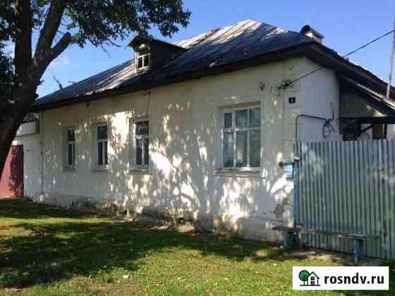 Дом 77 м² на участке 10 сот. Полотняный Завод