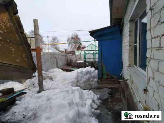 Дом 63 м² на участке 11 сот. Николаевка