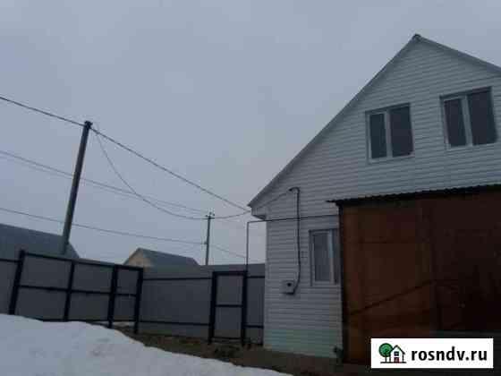 Дом 45 м² на участке 8 сот. Городище