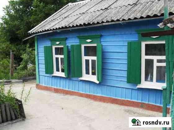 Дом 57 м² на участке 17 сот. Новоплатнировская