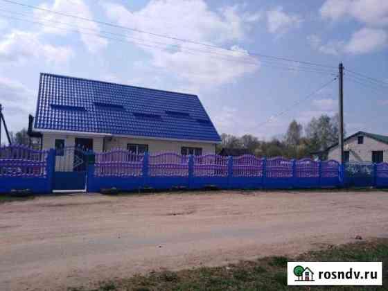 Дом 120 м² на участке 12 сот. Спас-Деменск