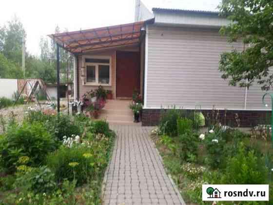 Дом 180 м² на участке 12 сот. Головино