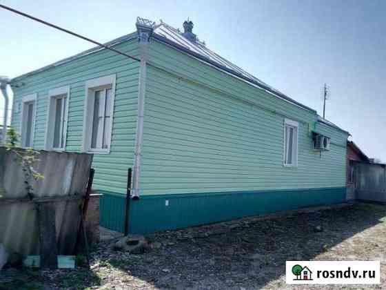 Дом 127 м² на участке 25 сот. Челбасская