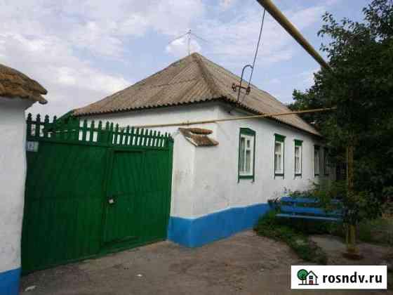 Дом 41 м² на участке 9 сот. Константиновское