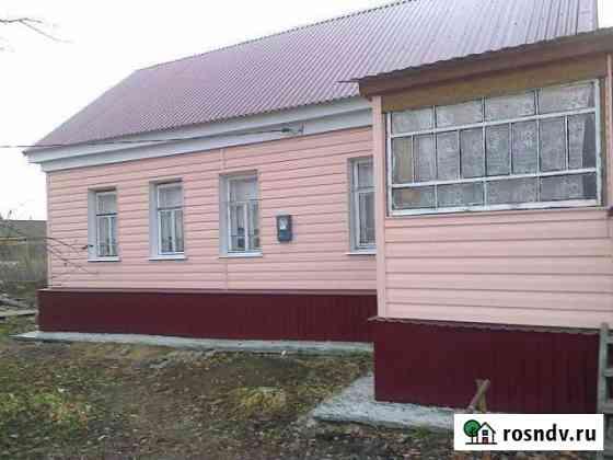 Дом 40 м² на участке 10 сот. Бондари