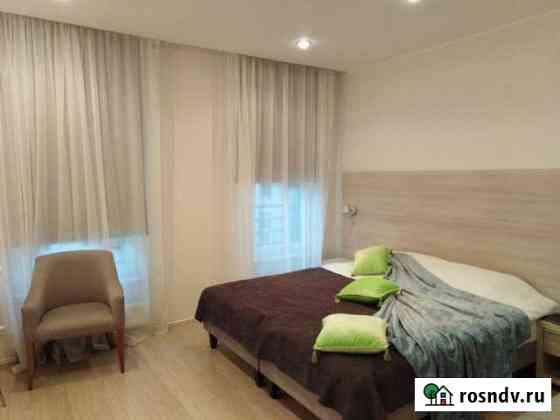 1-комнатная квартира, 32 м², 4/12 эт. Санкт-Петербург
