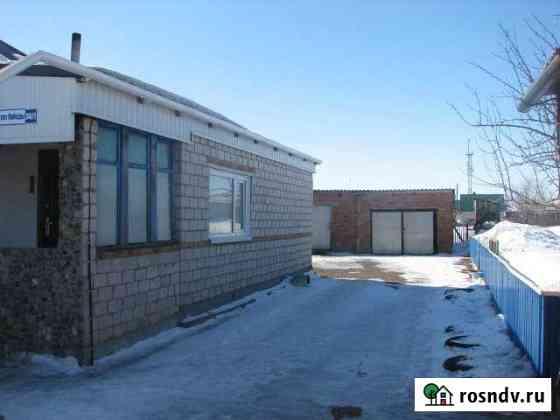 Дом 90 м² на участке 15 сот. Табуны