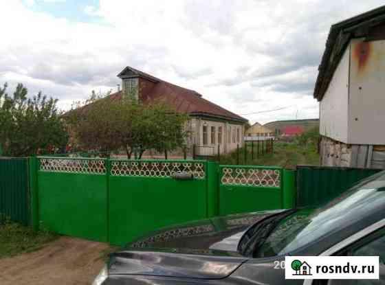 Дом 112.6 м² на участке 25 сот. Киргиз-Мияки