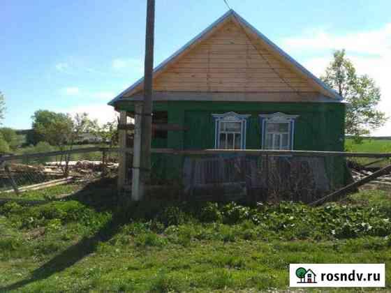 Дом 50 м² на участке 14 сот. Большая Атня