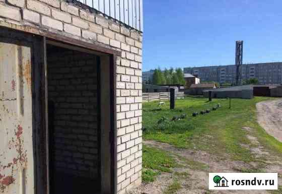 Машиноместо Новоалтайск