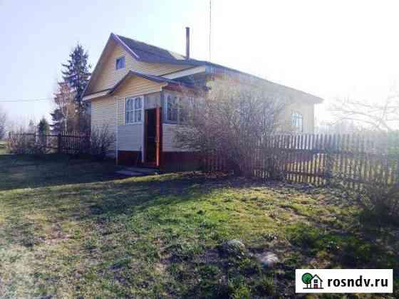 Дом 42.9 м² на участке 50 сот. Западная Двина