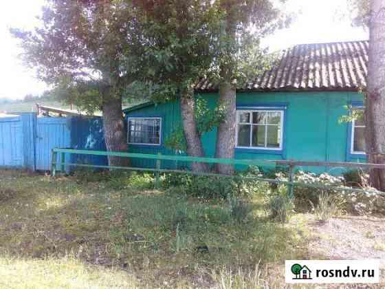 Дом 50 м² на участке 6 сот. Боград