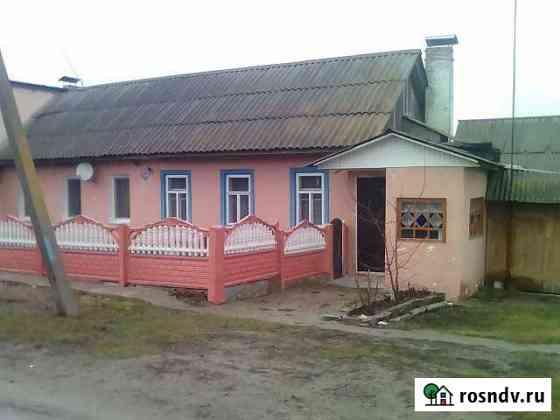 Дом 56 м² на участке 10 сот. Фокино