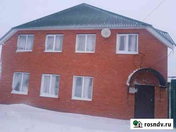 Дом 160 м² на участке 10 сот. Старое Дрожжаное