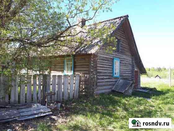 Дом 50 м² на участке 145 сот. Палкино
