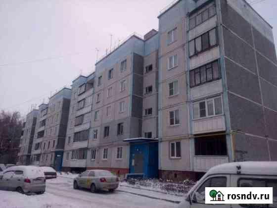 3-комнатная квартира, 70 м², 5/5 эт. Ворошнево