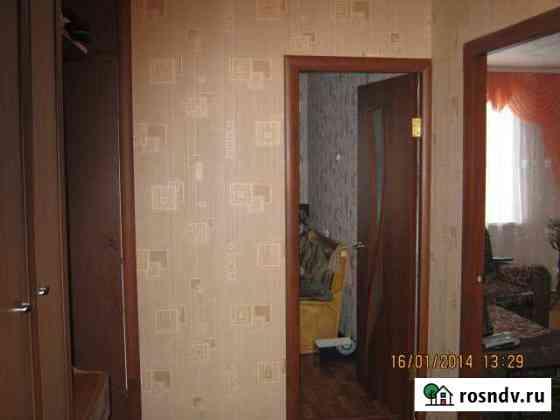 3-комнатная квартира, 59 м², 5/5 эт. Агидель
