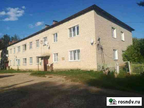 2-комнатная квартира, 41 м², 1/2 эт. Судиславль