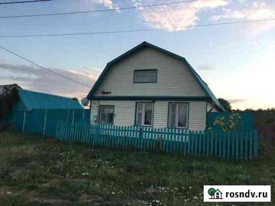 Дом 100 м² на участке 16 сот. Болгар
