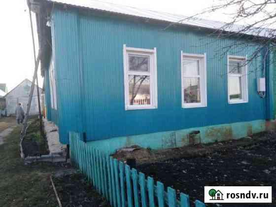 Дом 73 м² на участке 4 сот. Серафимовский