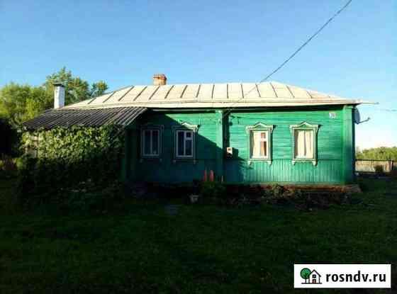 Дом 44 м² на участке 58 сот. Сапожок
