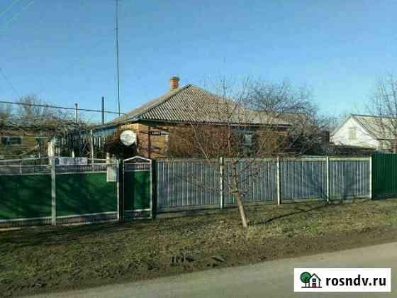 Дом 70 м² на участке 20 сот. Дмитриевское