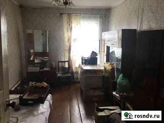2-комнатная квартира, 40 м², 1/2 эт. Гусевский