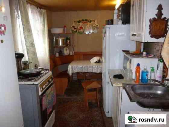 Дом 22 м² на участке 12 сот. Убинское