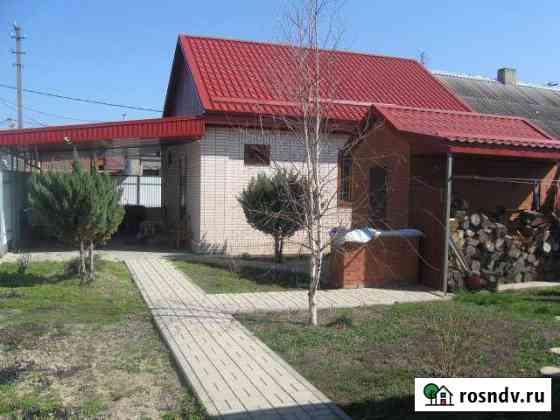 Дом 90 м² на участке 4 сот. Черноерковская