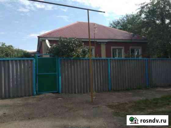 Дом 140 м² на участке 17 сот. Старомарьевка