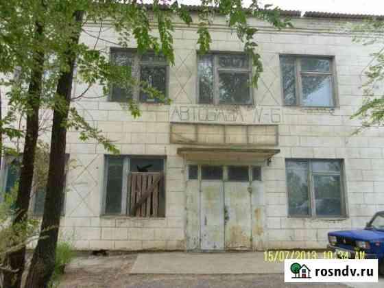 Складское помещение, 532.1 кв.м. Николаевск