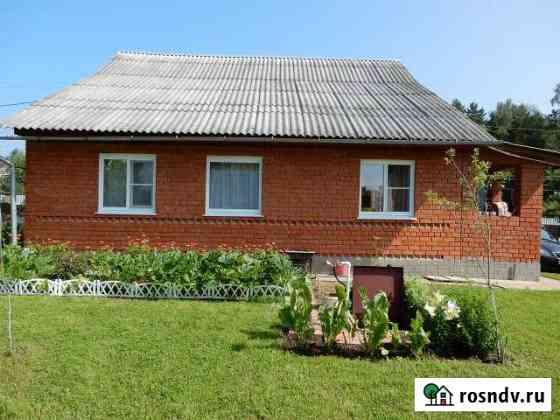 Дом 115 м² на участке 6 сот. Тучково