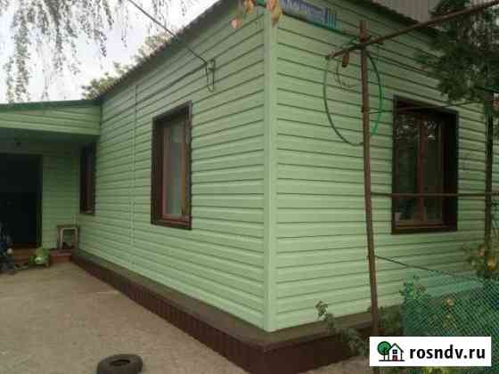 Дом 78 м² на участке 37 сот. Калниболотская