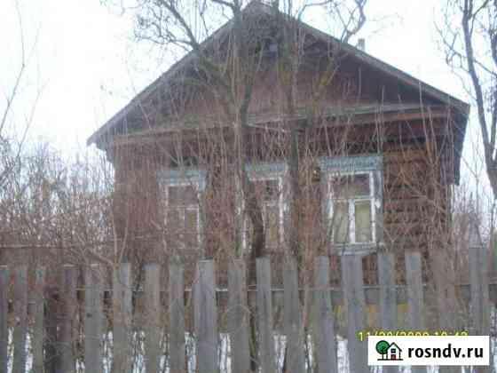 Дом 40 м² на участке 15 сот. Поляны