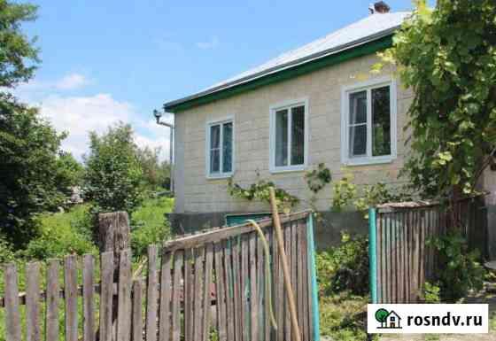 Дом 74.4 м² на участке 37 сот. Передовая